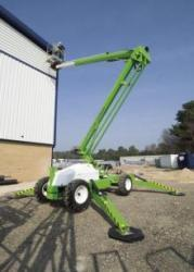 Nifty Lift, Timbers Equipment Services LLC